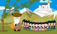 西藏国税:税收宣传动画制作