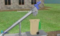 虚拟卡通三维动画制作