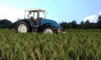 拖拉机农机具展示动画