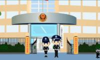静安区交警大队:交通宣传动画