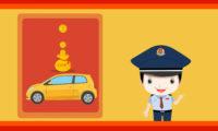 车船税车购:税务宣传动画制作