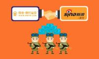 惠民益贷:企业金融宣传动画制作
