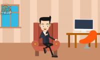 手机app演示动画视频制作