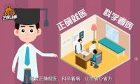 二维医学动画宣传医患关系