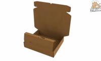 纸箱装配过程三维演示动画
