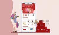 电商购物平台-mg动画广告